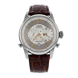Oris Artelier 69075814051LS 43mm Mens Watch