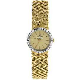 Concord 5161253 19mm Womens Watch