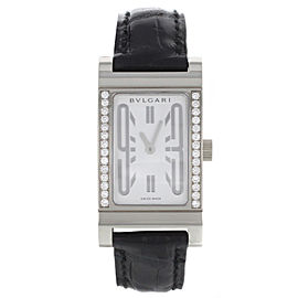 Bulgari Rettangolo RT W39 G 21mm Womens Watch