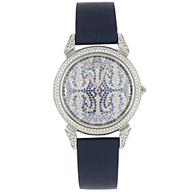 Cuervo Y Sobrinos Historiador 3112.1SP - SP 34mm Womens Watch