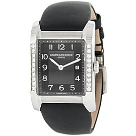 Baume et Mercier Hampton MOA10022 27mm Womens Watch