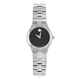 Movado Juro 605024 24mm Womens Watch