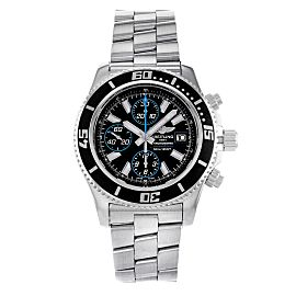 Breitling Superocean A1334102/BA83-162A 44mm Mens Watch