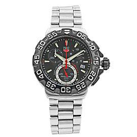Tag Heuer Formula One CAH1110.BA0850 41mm Mens Watch