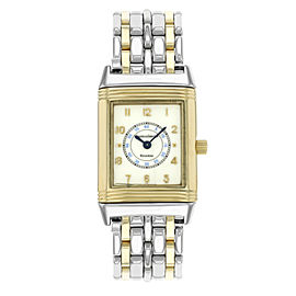 Jaeger-LeCoultre Reverso 260.5.08 19mm Womens Watch