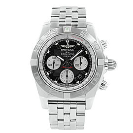 Breitling Chronomat AB011011/B967-375A 44mm Mens Watch