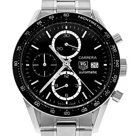 Tag Heuer Carrera CV2010.BA0794 41mm Mens Watch