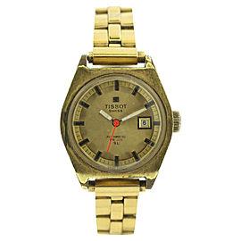 Tissot PR 516 Vintage 27mm Womens Watch