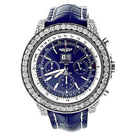 Breitling for Bentley / Breitling Bentley 6.75 Diamond Watch