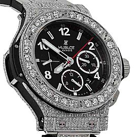 Hublot Big Bang 301-W Mens Watch