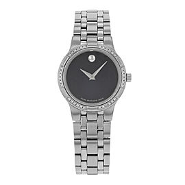 Movado Collection 605985 26mm Womens Watch