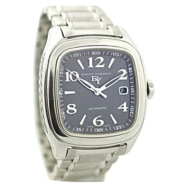 David Yurman Belmont T310-XST 41mm Mens Watch