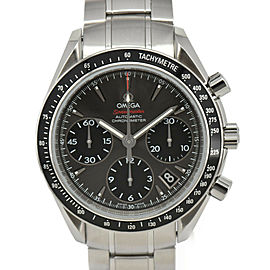 OMEGA Speedmaster Date 323.30.40.40.06.001 Automatic Men's Watch