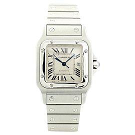 Cartier Santos Galbee 2319 29mm Unisex Watch