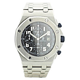 Audemars Piguet Royal Oak Offshore 14660 42mm Mens Watch