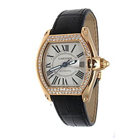 Cartier Roadster 2524 44mm Mens Watch