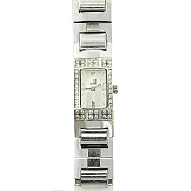 Dunhill 14314771 14mm Womens Watch