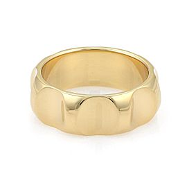 Tiffany & Co. 18K Yellow Gold Ring Size 12