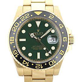Rolex GMT-Master II 116718 41mm Mens Watch