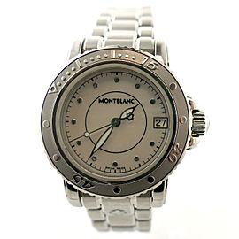 Montblanc 7036 34mm Womens Watch