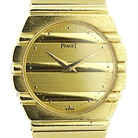 Piaget Polo 761 C 701 27mm Womens Watch
