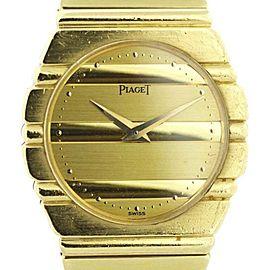 Piaget Polo 761 C 701 27mm Womens Watch