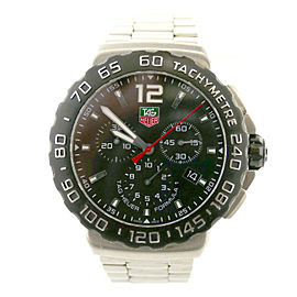 Tag Heuer Formula 1 CAU1110 42mm Mens Watch
