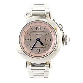 Cartier Pasha 2973 27mm Womens Watch