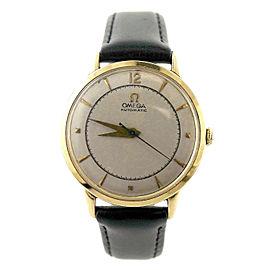 Omega Vintage 32mm Mens Watch