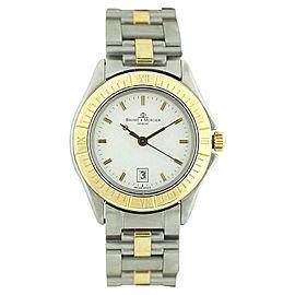 Baume & Mercier Reviera MV045046 31mm Unisex Watch