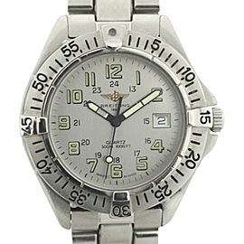 Breitling Colt A57035 38mm Unisex Watch