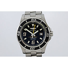 Breitling Superocean A17391 44mm Mens Watch