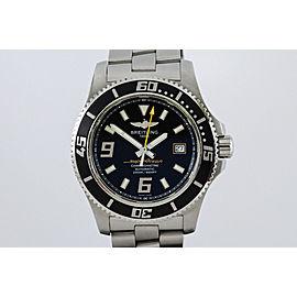 Breitling Superocean A17391 44mm Mens Watch
