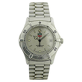 Tag Heuer Professional 962.206-2 37mm Unisex Watch