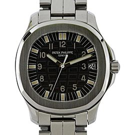 Patek Philippe Aquanaut 5065 5065/1A 38mm Mens Watch