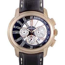 Audemars Piguet Millenary 26145OR.OO.D093CR.01 47mm Mens Watch