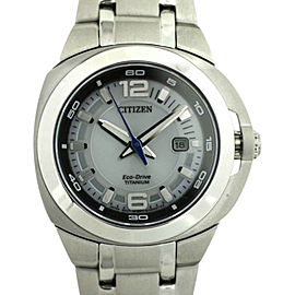 Citizen Eco Drive E011-S067375 35mm Womens Watch