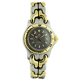 Tag Heuer Professional WG1320 28mm Womens Watch