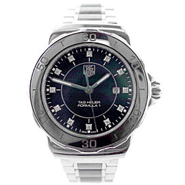 Tag Heuer Formula 1 WAH1314 31mm Womens Watch