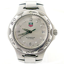 Tag Heuer Kirium WL1114-0 37mm Mens Watch