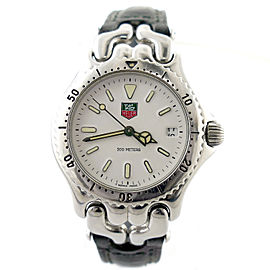 Tag Heuer Link S90.813 38mm Mens Watch