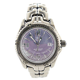 Tag Heuer Sel Link 30mm Womens Watch