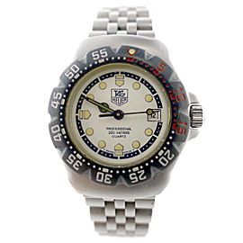 Tag Heuer Formula 1 WA1419 28mm Womens Watch