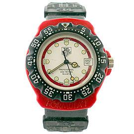 Tag Heuer Formula 1 385.513/1 35mm Unisex Watch