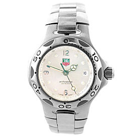 Tag Heuer Kirium WL1314 28mm Womens Watch