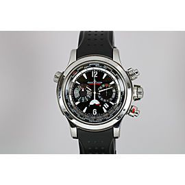 Jaeger LeCoultre Master Compressor Extreme World Chronograph Q1768470 46mm Mens Watch