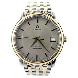Omega De Ville Vintage 34mm Mens Watch