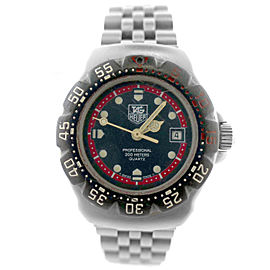 Tag Heuer Formula 1 WA1414 28mm Womens Watch