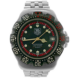Tag Heuer Formula 1 374.513 35mm Unisex Watch