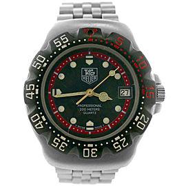 Tag Heuer Formula 1 374.513 35mm Unisex Watch
